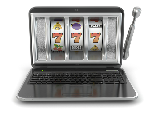 Working of Online Slot Machines