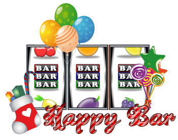 Happy Bar :: All about online slot machines with some fun!